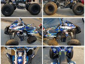 Quadriciclo All Terrain 150cc Rally Ano 2013.