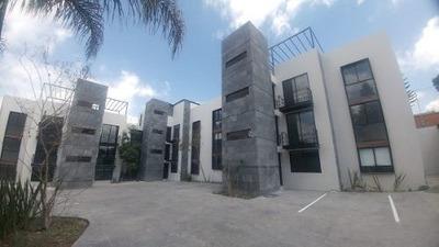 Renta De Departamentos En Puebla La Paz