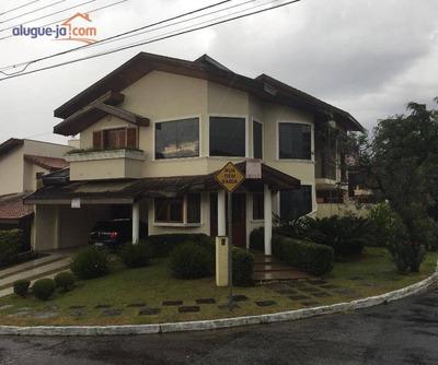 Sobrado Residencial À Venda, Urbanova, São José Dos Campos. - So0141