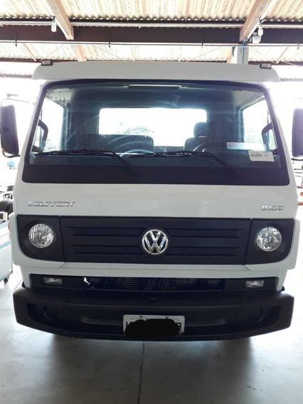 Volkswagen 9.160 Delivery - 2012/2013