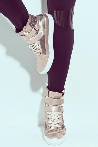 Tênis Sneaker Feminino Superhot Super Promoção