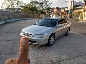 Honda Accord 2.3 Exr 4p 1999