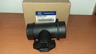 Sensor Maf Hyundai Accent 1.3/1.5. 4 Pines Koreano