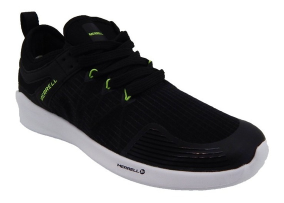 Zapatillas De Hombre Merrell Cailun Livianas Comodas Running