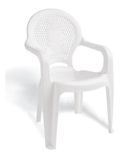 Cadeira C/b Estampada Catty Br Lar Tramontina 92264010