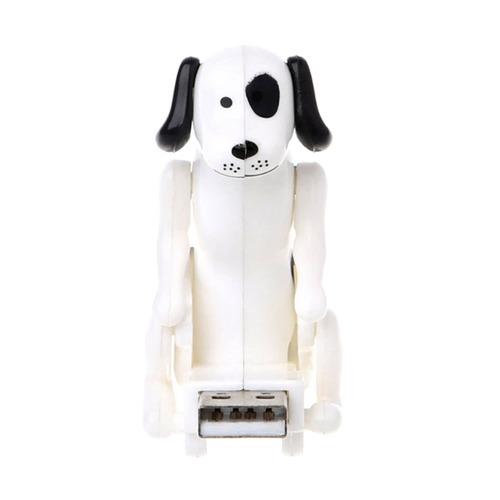 Imagen 1 de 6 de 1 X Jump Perro Og Relief Stress Usb De Juguete Lindo De
