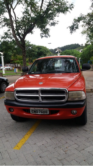 Dodge Dakota 3.9 Sport 2p 10 Mil A Vista