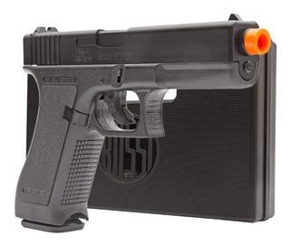 Pistola Airsoft Glock G7+ Maleta Rígida