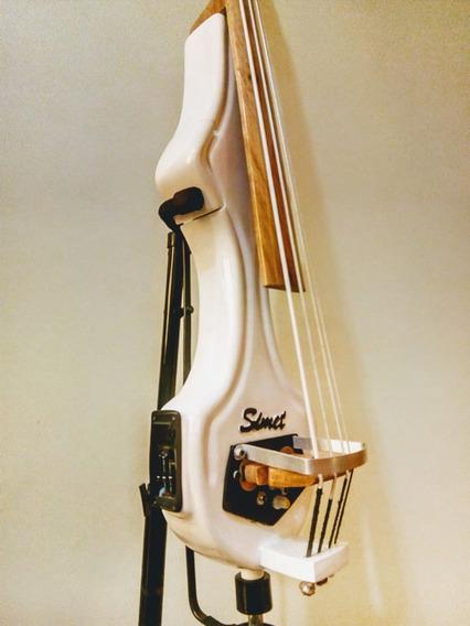 Bajo Baby Bass Nuevo Activo Y Pasivo