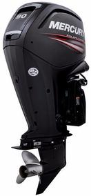 Motor De Popa Mercury 90 Hp 4t Ct # Promoção #