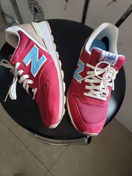 Zapatos New Balance Originales 6 1/2