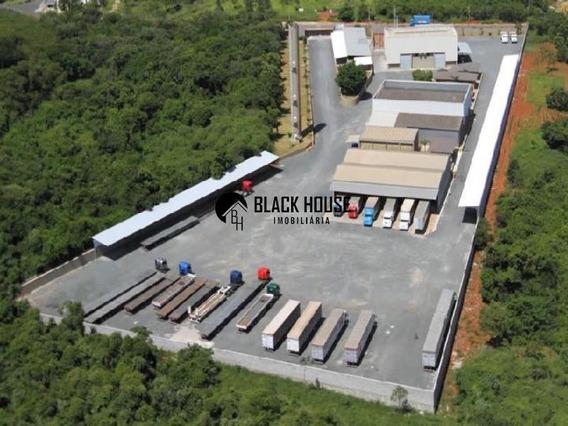 Área Industrial Para Venda E Locação, Iporanga, Sorocaba - . - Ar0106