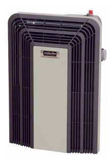 Calefactor Eskabe Titanio 2000 Kcal Tb Termostato