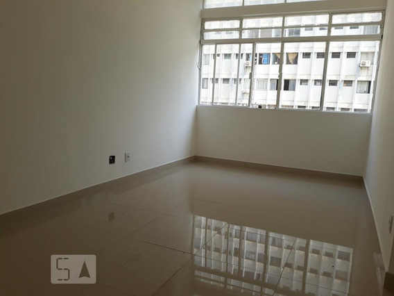 Apartamento Para Aluguel - Liberdade, 1 Quarto, 42 - 893119106