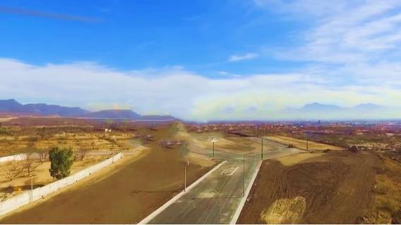 Terreno En Zona Industrial 1185m2 Inversion Y Proyectos