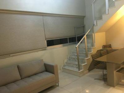 Cobertura Duplex No Bairro Santo Antônio. - 1109