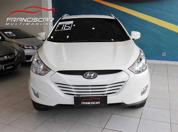Hyundai - Ix35 B 2016