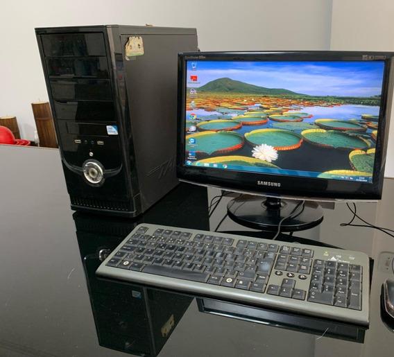 Computador Completo Pronto Para Uso