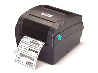 Impresora De Etiquetas Tsc Ttp-244ce Codigos De Barras