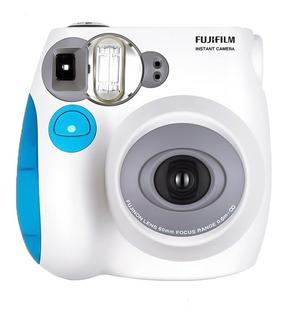 Fujifilm Instax Mini7s Instantáneo Cámara Película Leva A