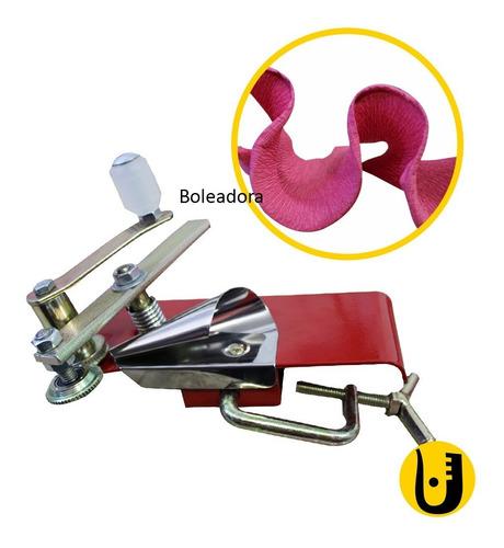 Imagem 1 de 2 de Máquina N°1 Para Frisar Papel Crepom Frisadora Artesanato