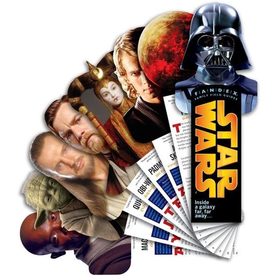 Star Wars Guía Fandex