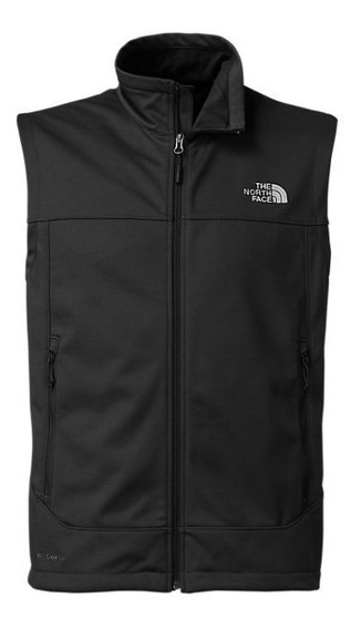 Chaleco The North Face Canyonwall Vest Negro Hombre Talla S