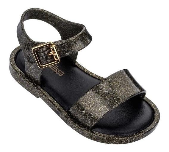 Melissa Mini Mar Sandal Iv - 32633 - Original