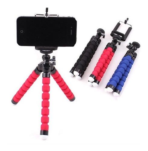 Tripode Para Celular - Soporte Para Selfie Soporte