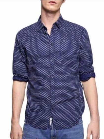 Camisa Pepe Jeans Coates