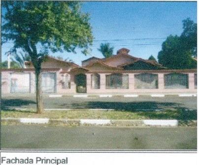 Jardim Rezek - Oportunidade Caixa Em Artur Nogueira - Sp | Tipo: Casa | Negociação: Venda Direta Online | Situação: Imóvel Ocupado - Cx90242sp