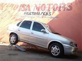 Corsa Sedan Ano 2000 Direção Hidraulica