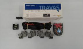 Kit Travas Elétricas Celta 4 Portas 2001 A 2012 Original Gm