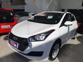 Hb20 1.6 Comfort Plus 16v Flex 4p Manual 37601km