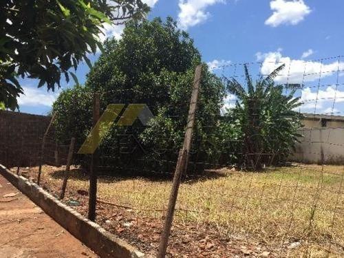 Imagem 1 de 6 de Terreno, Jardim Zara, Ribeirão Preto - 619-v