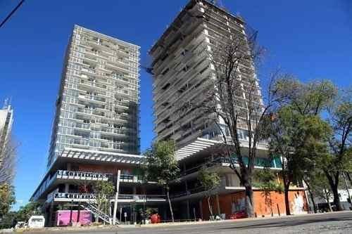 Departamento En Renta En Ladron De Guevara, Guadalajara