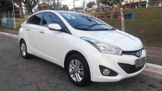 Hyundai Hb20s 1.6 2015 Automático