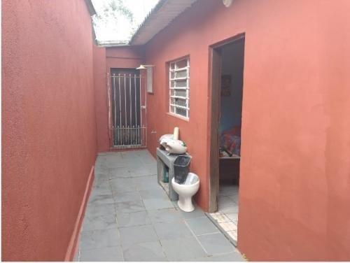 Casa C/ Contrato Em Itanhaém,confira!! 4999 J.a