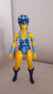 Evil Lyn - Top Toys - He- Man - Motu - Muy Buen Estado!