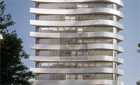 Apartamento Com 3 Dormitórios À Venda, 164 M² Por R$ 2.320.375 - Bela Vista - Porto Alegre/rs - Ap0167