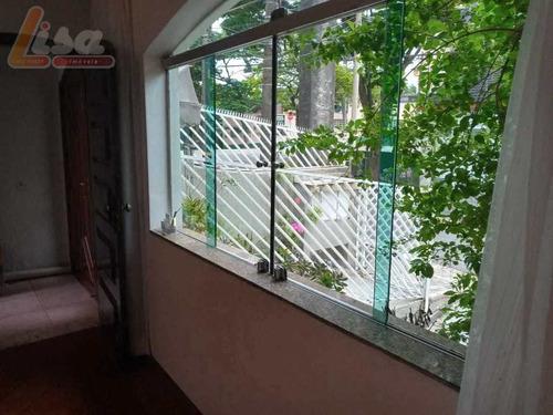 Imagem 1 de 13 de Sobrado Com 3 Dorms, Nova Petrópolis, São Bernardo Do Campo - R$ 795 Mil, Cod: 3673 - V3673