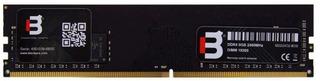Memoria Ddr4 Blackpcs 8gb 2400mhz Udimm P/gamer Non-ecc Cl15