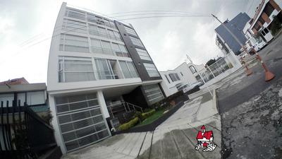 Apartamento En Arriendo El Contador Bogot Mls 19-826