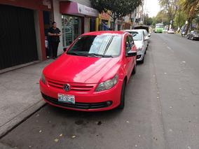 Volkswagen Gol 1.6 Gt 5vel Mt 2009