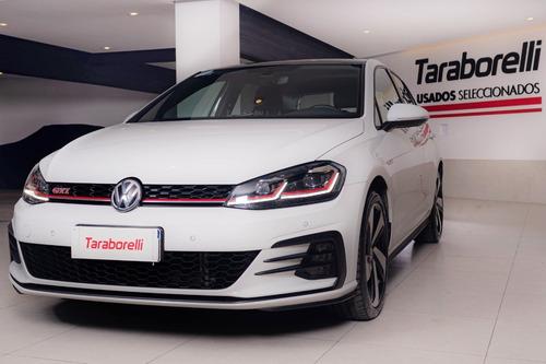 Volkswagen Golf Gti 2.0 Tsi Dq 2017 Taraborelli San Miguel