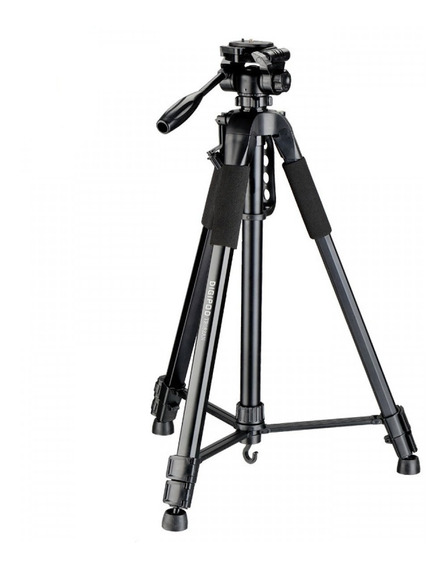 Tripe DigiPod Tr 682 1.80mts Camera, Filmadora, Bolsa Gratis