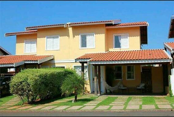 Casa A Venda No Bairro Chácara Primavera Em Campinas - Sp. - Ca3258-1
