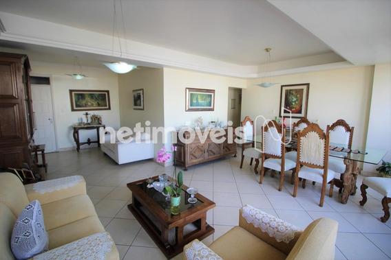 Apartamento 3 Quartos À Venda No Campo Grande (760153)