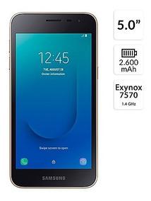 Smartphone Samsung J2 Core Dorado Liberado