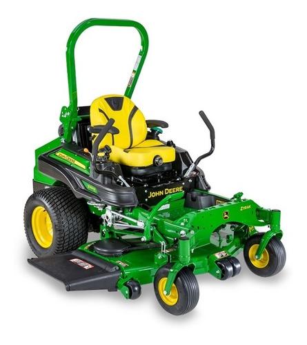 Tractor Cortacesped Radio Giro Cero Ztrak Z994r John Deere